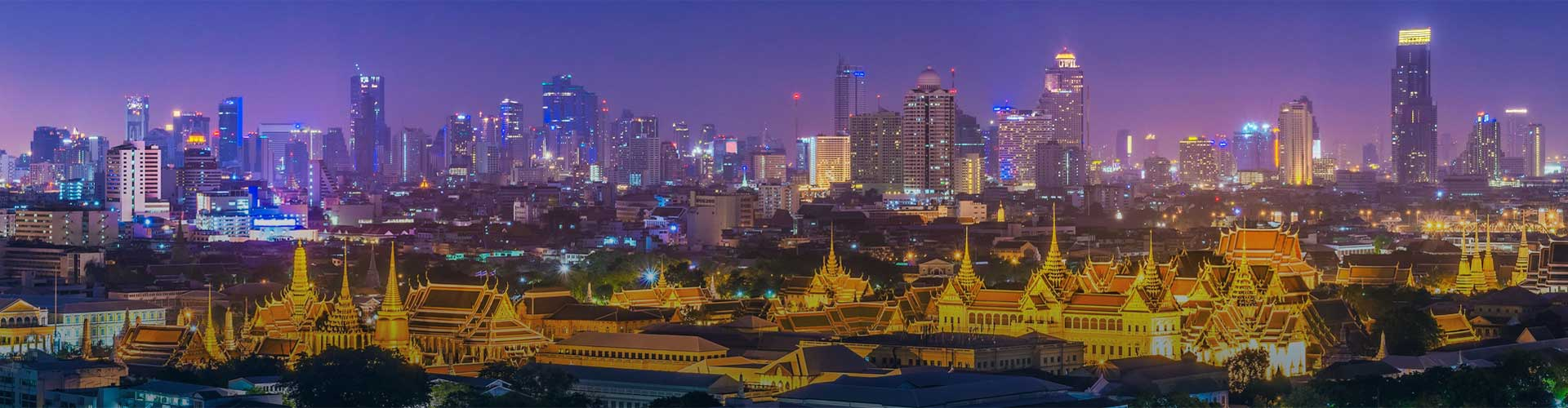 Booking multiple destinations of Bangkok Airways